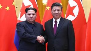 김정은 세번째 중국행... 이번에는 어떤 용건?