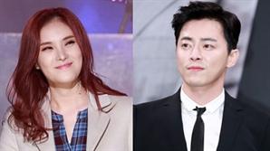 [SE★이슈] 조정석♥거미, '열애→결별설→결혼'…굳건했던 5년 애정