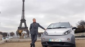 [백브리핑]파리 '전기차 공유시스템' 적자 누적으로 해체 위기