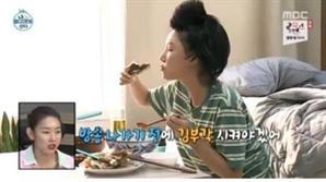 '화사표' 김부각, 거금 주고도 구할 수 없어 왜?.. 간장게장만 배달 가능