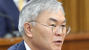 """김선수 """"대통령 재판개입땐 단호 거절"""""""