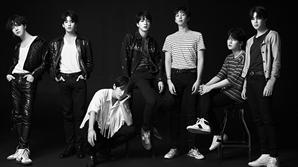 '방탄소년단' 보이그룹 브랜드평판 1위...2위 워너원, 3위 세븐틴, 4위 엑소