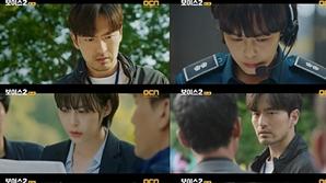 '보이스2' 두 번째 골든타임의 화려한 시작..OCN 역대 최고 첫방 시청률 3.9%