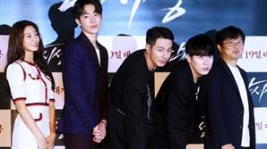 [종합] '안시성' 조인성X남주혁X설현의 위대한 승리..추석 극장가 정조준