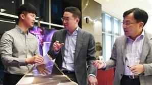 '구광모 체제' 출범했는데…기 못 펴는 LG그룹 주가 왜?