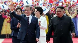 [평양 남북정상회담] 19일 '비핵화 門' 열까