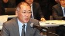 정의선은 한국 車 관세 폭탄을 막을 수 있을까