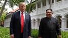 북미회담...트럼프가 평양 갈까, 김정은이 미국 갈까?