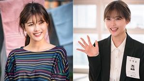 '일단 뜨겁게 청소하라' 김유정, 존재 자체가 힐링..연기·흥행·비주얼  다 갖췄다