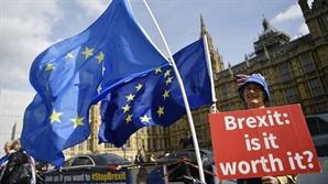 [브렉시트 협상 타결 임박]국경문제(英북아일랜드-아일랜드)이견 좁히며 급진전...브렉시트 협상 타결 임박