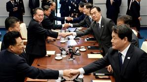 탈북민 출신 기자 취재 불허 논란