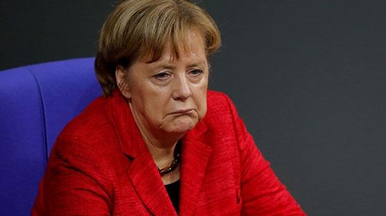 텃밭서 참패...늪에 빠진 메르켈 리더십