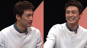 오상진, 첫사랑 사진 누출 사고 (feat. 아내 김소영) 속사정은 더더욱 '멘붕'