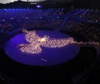 """[평창 이모저모] IOC """"이번 올림픽 시청률 높다"""""""