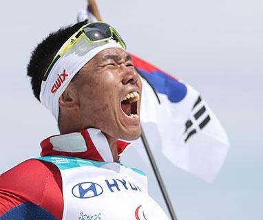 신의현, 패럴림픽 포상금만 2억원…아이스하키팀은 1억원