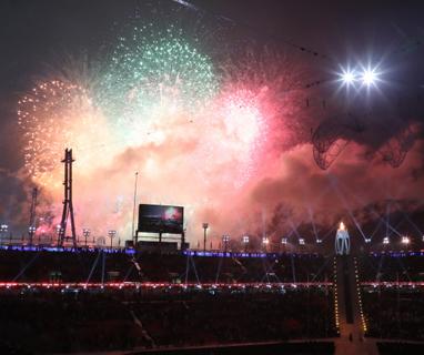 한국, 패럴림픽 금메달 1개·동메달 2개…공동 15위 도약