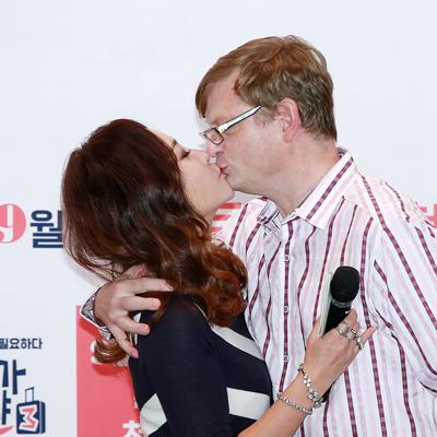 E채널 예능 '별거가 별거냐3' 제작발표회 현장!