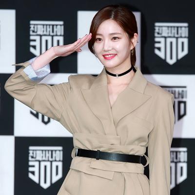 MBC 예능 '진짜사나이 300'