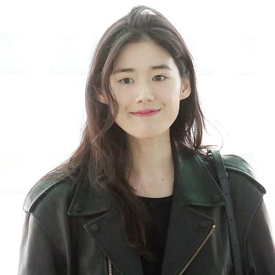 배우 정은채, '밀라노로 떠나요~'