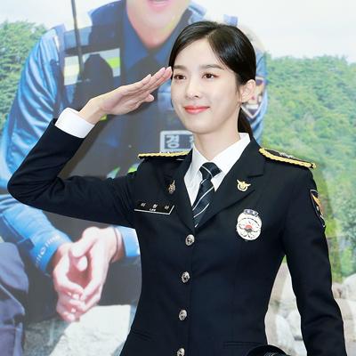 MBC 에브리원 '시골경찰4' 제작발표회 현장!