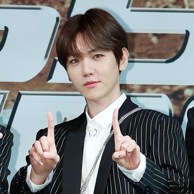 엑소(EXO), '1년 3개월만에 돌아온 상남자들'