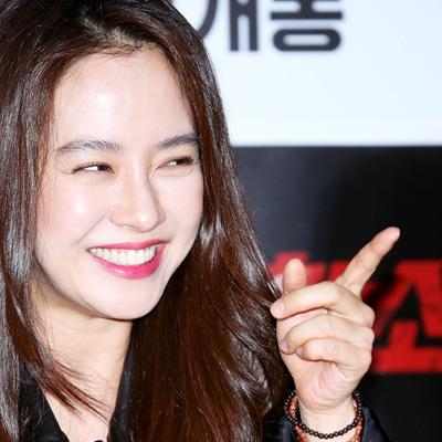 마동석-송지효 '성난황소', 해외 선판매+북미·아시아 동시개봉