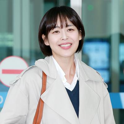 배우 이하나, '보이스2 포상휴가 떠나요~'