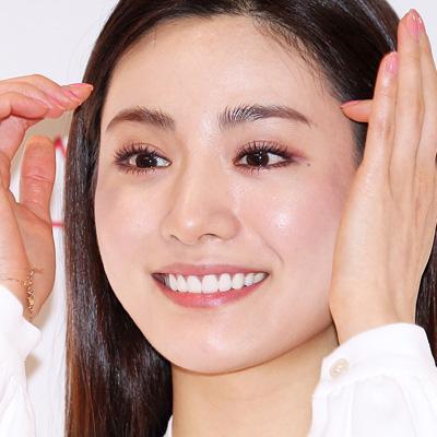 전소니-이해준 대표-나나, '미샤 메가 스토어' 오픈