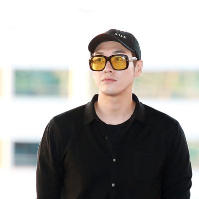 배우 김영광, 영화 '너의 결혼식' 홍콩 프로모션 떠나요~