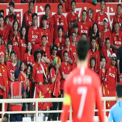 2019 AFC 아시안컵 조별리그 C조 3차전 한국과 중국의 경기가 16일 오후(현지시간) 아랍에미리트 아부다비에서 열렸다.