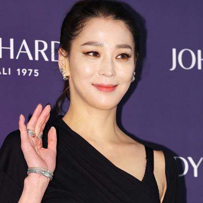 한고은-수현, 존하디 한국 론칭 행사