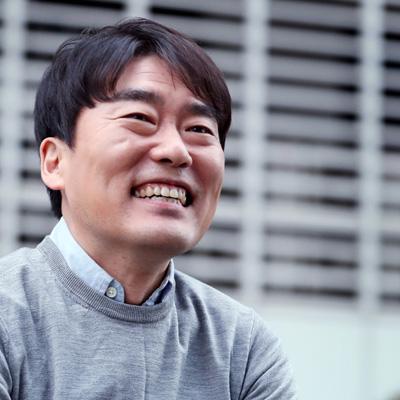 유성주, 차기작은 tvN 드라마 '자백' (인터뷰 포토)