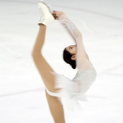 제100회 전국동계체육대회 피겨스케이팅