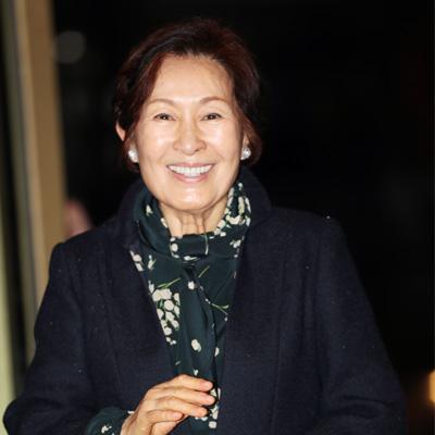 김혜자-한지민-남주혁-손호준,  JTBC 월화드라마 '눈이 부시게' 종방연