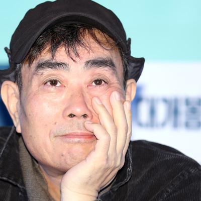 조복래-여균동 감독, 영화 '예수보다 낯선' 언론시사회