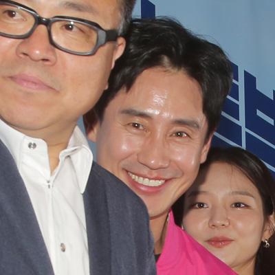 신하균-정우성-조인성-수현-전소민, 영화 '나의 특별한 형제' VIP시사회