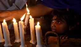 '스리랑카 테러' 사망자 228명으로 늘어…450명 부상