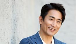 배우 차인표, 영화 '옹알스' 감독으로 변신 (인터뷰 포토)