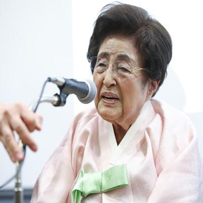 故 김대중 전 대통령 부인 이희호 여사 '별세', 생전 모습 어땠나