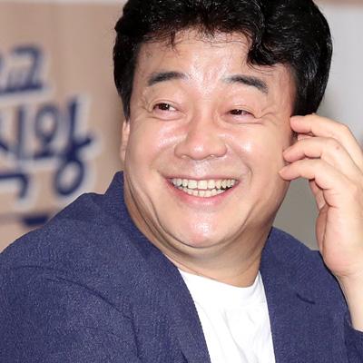 백종원-은지원-문세윤-이나은, 백종원의 신개념 급식 프로젝트 tvN '고교급식왕' 제작발표회