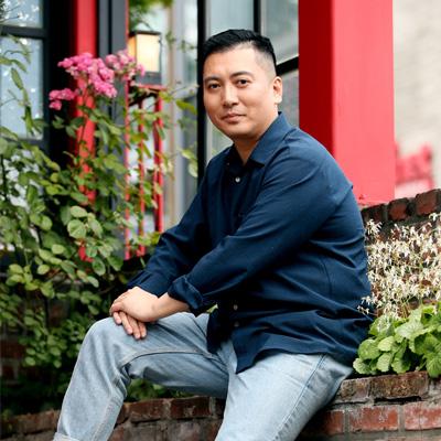 박명훈, '기생충'의 비밀병기 (인터뷰 포토)
