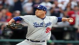 류현진, 한국인 첫 MLB 올스타전 선발
