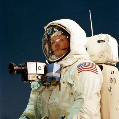 달 착륙 50주년…'퍼스트맨' 닐 암스트롱