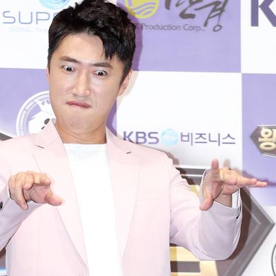 장동민-유상무-조현-심지원, KBS E-Sports 예능 '왕좌e 게임' 제작발표회