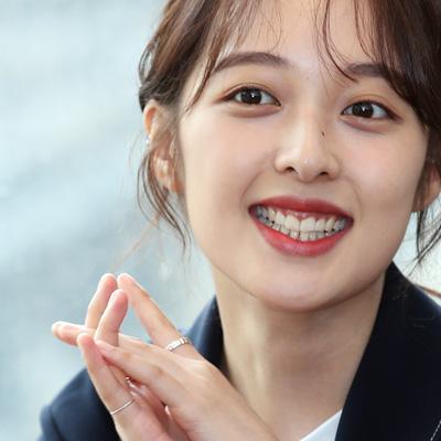 김보라, 첫 주연 영화 '굿바이 썸머' (인터뷰 포토)