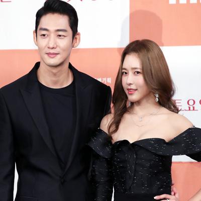 한지혜-이상우-오지은-이태성-정영주, MBC 주말특별기획 '황금정원' 제작발표회