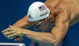 더 높게, 더 빠르게…외신이 본 광주 세계 수영 선수권 대회 현장