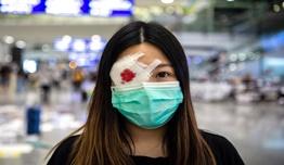 """중국군 """"선전서 홍콩까지 10분"""" 무력 투입 경고"""