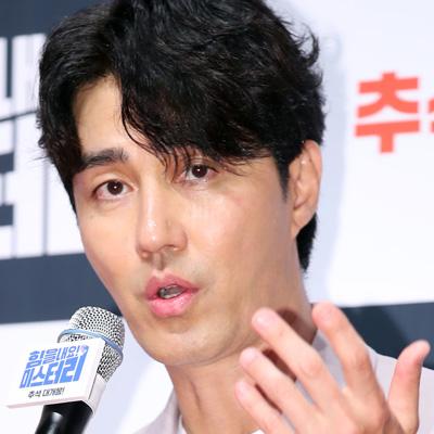 차승원-박해준-김혜옥-전혜빈, 영화 '힘을 내요, 미스터 리' 제작보고회