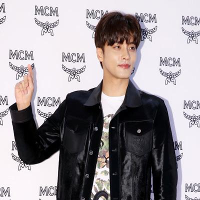 이선빈-전소미-성훈-이다해-이현이, MCM 'AW19 팝업스토어' 오픈 행사
